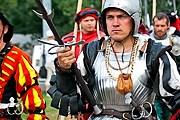 Исторический фестиваль соберет не менее ста тысяч зрителей. // ridus.ru