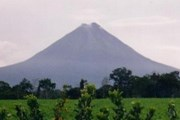 Коста-Рика заботится о своей природе. // // tripadvisor.com