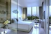 Отель предложит гостям комфортный отдых. // luxurysociety.com