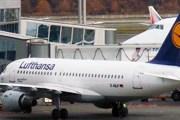 Самолет авиакомпании Lufthansa. // Travel.ru