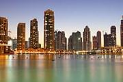 Туризм в Эмиратах развивается рекордными темпами. // iStockphoto / fototrav