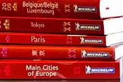 В путеводителе представлены польские отели. // tasty-ideas.blogspot.com