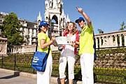 Швейцария хочет принимать больше туристов. // Geneve Tourism