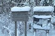 В Финляндии царит зима. // help-fi.livejournal.com