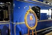 В экспозицию будет включен вагон эрцгерцога Франца Фердинанда. // rnw.nl