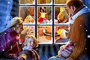 Голландский Диснейленд приглашает в сказку. // g3a-uitjes.jouwweb.nl