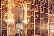 Картинный зал дворца отреставрирован. // ИА Regnum