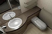 Новые туалеты устанавливают в Москве. // mir24.net