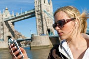 Великобритании нужны туристы из России. // iStockphoto