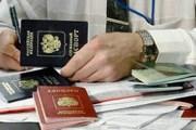 """За визами в Швейцарию - в объединенный центр. // РИА """"Новости"""""""