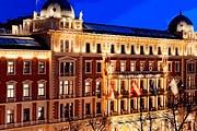 Отель расположен в историческом здании. // spaopportunities.com