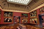 Галерея откроется после реконструкции. // travelonhere.com