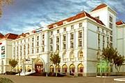 Отель предложит гостям президентские номера. // http://riarealty.ru