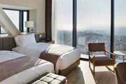 Отель расположен в одном из самых высоких зданий города. // hilton.com