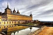 Туристы не смогут посетить некоторые достопримечательности Мадрида и его окрестностей. // wmuseum.ru