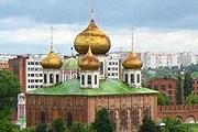 Туристы смогут провести самостоятельную экскурсию по Туле. // tulagid71.ru
