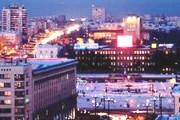 Хабаровск // khabarovskadm.ru