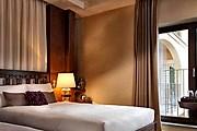Отель начал принимать гостей. // marriott.com