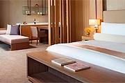Номер в Millennium Vee Hotel Taichung // millenniumhotels.com