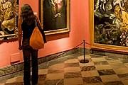 В проекте будут представлены самые значимые экспонаты музея. // spain.info