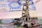 Виза во Францию - по новому адресу. // russiantraveller.ru
