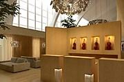 Отель будет оформлен в музыкальном стиле. // hoteldamusica.com