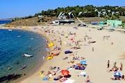Крымские власти будут контролировать пляжи. // krymtur.com