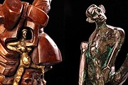 Музей расскажет о творческом пути скульптора. // en-artmuseum.ru