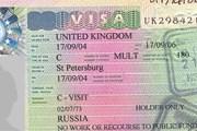 Виза в Великобританию // Travel.ru