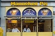 Кафе расположены в Амстердаме и Утрехте. // mannekenpis.nl