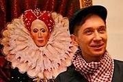 Выставка расскажет о творчестве Мамышева-Монро. // sanktpeterburg.bezformata.ru