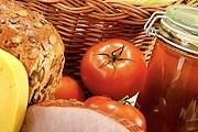 На ярмарке можно будет попробовать и приобрести продукты польской кухни. // regionalia.com.pl