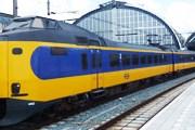 Поезд голландских железных дорог // Travel.ru