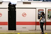 Сингапурское метро // Reuters / Tim Chong