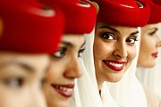 Emirates летает из Москвы в Дубай дважды в день. // kalariseventi.com