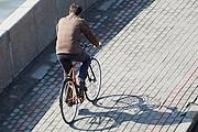 Первые полчаса пользования велосипедом будут бесплатными. // ria.ru / Ксения Сидорова