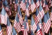 Запись на визу в США - на середину июня. // flag.ru