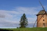 Мельницы будут отреставрированы. // lubowo.pl