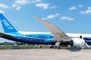 Boeing 787 Dreamliner // Travel.ru