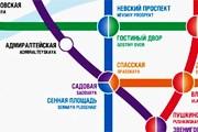 В Петербурге пробуют организовать ночное метро // Travel.ru