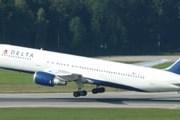 Самолет Delta Airlines // Travel.ru