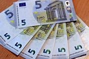 Новые 5 евро // thelocal.de