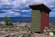 Туалетная проблема в Гидропарке будет решена. // GettyImages