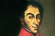 Венесуэла чтит память Симона Боливара. // Wikipedia
