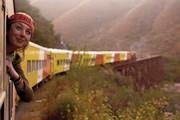 Аргентину можно посмотреть из окна поезда. // argentina.travel