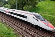 Любителям железных дорог предоставляется возможность прокатиться в кабине машиниста. // sbb.ch