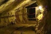 Туристы узнают о шахтерской истории региона. // vagonetto.gr
