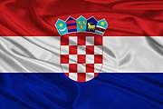 Флаг Хорватии // Travel.ru