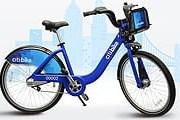 Велосипед Citi Bike // citibikenyc.com