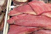 Рыба и икра – самые популярные у россиян финские продукты. // kartmen.ru